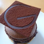 富山市パティスリージラフ!チョコ系は流石の美味しさ!