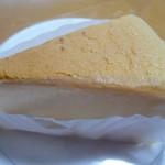 ボンボン洋菓子店のチーズケーキ!安いけど味は?
