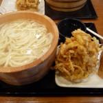丸亀製麺は毎月1日釜揚げうどんが半額!急げ急げ!