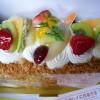 富山市リブランフルーツロールケーキは安定のリブラン味!