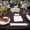 富山第一ホテル 春の饗宴が当たったよ!!