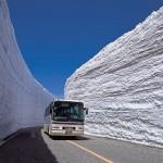 立山黒部アルペンルート車でのアクセス方法!