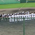 高校野球 片山学園惜しくも夏2勝目ならず!雨が残念すぎる!