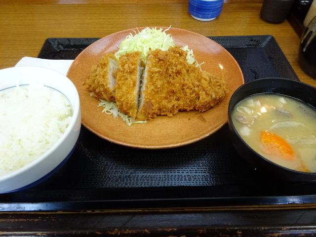 かつや富山インター店 感謝祭