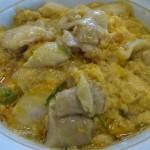 なか卯の親子丼はつゆダクでトロ美味い!小うどん冷やしも!