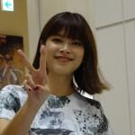 澤田かおりミニライブでしびれた!ケオリ旅47富山イオンモール高岡!