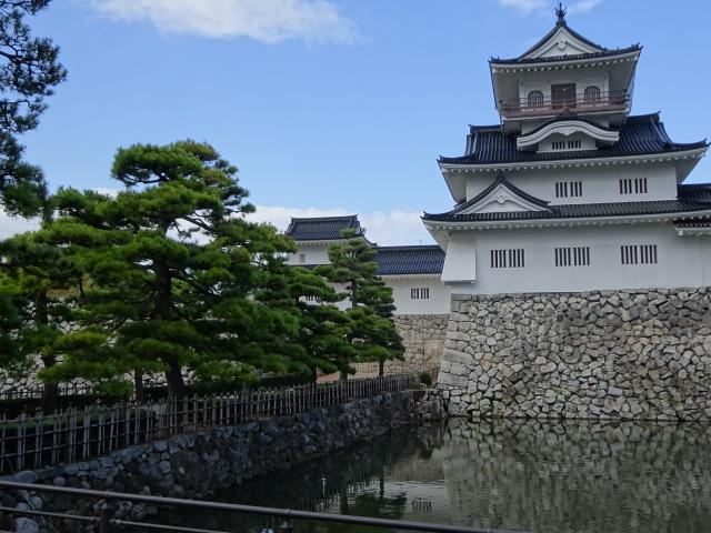 富山市郷土博物館