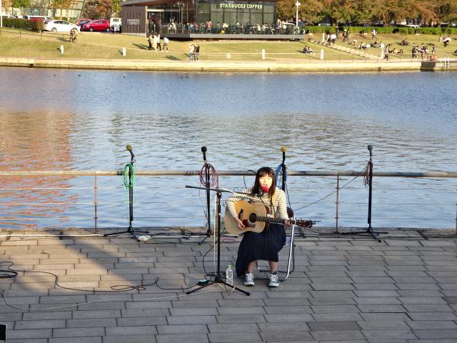 富山の歌姫MANO
