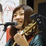 富山の歌姫 未来 ぶらっくすわん登場!二十歳の献血キャンペーン2!
