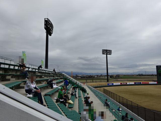富山 サンダーバーズ