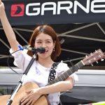 水越ユカついに復活!富山サイクルフェスティバル2017 in 牛岳!