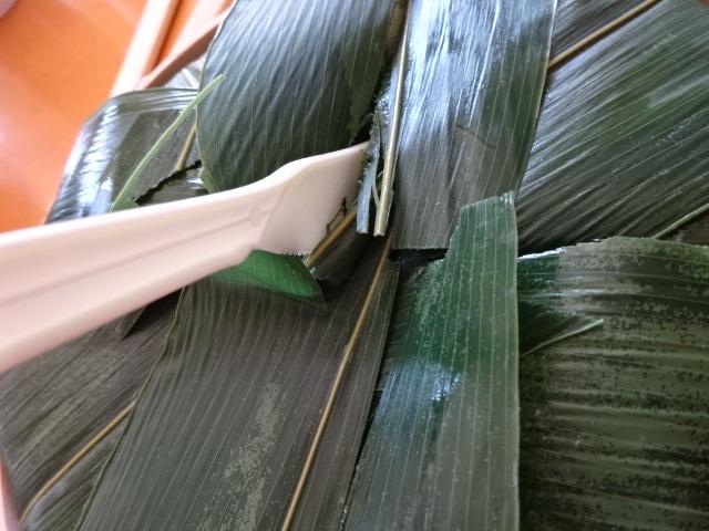 竹勘 ぶりのすし
