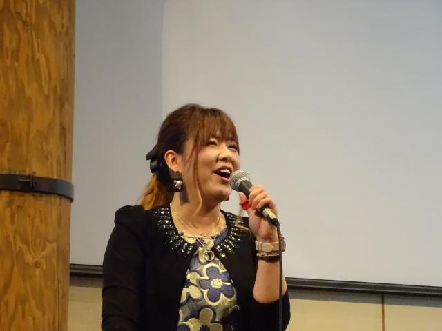 林道美有紀さん