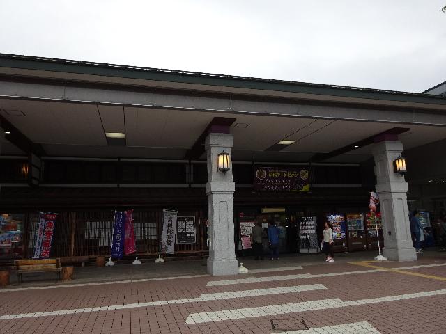 富山いかがdeSHOW