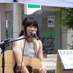 富山の歌姫 MANO&未来 出演の神イベント!石動駅前音楽フェスティバル!