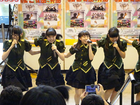 西金沢少女団