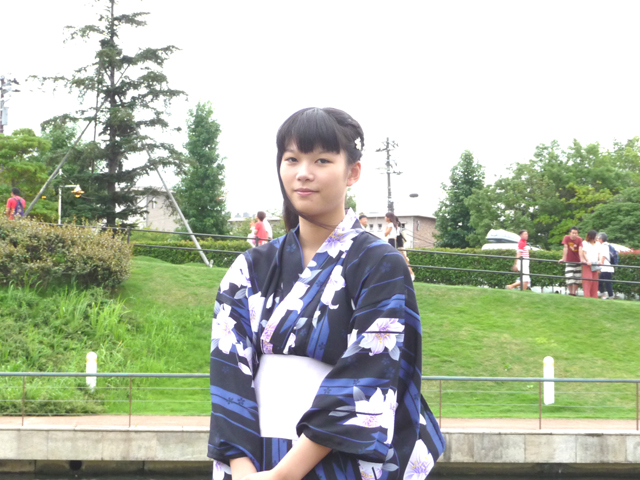 MANOちゃん