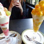胡風居のパフェは富山で一番美味い!混んでるけどね!