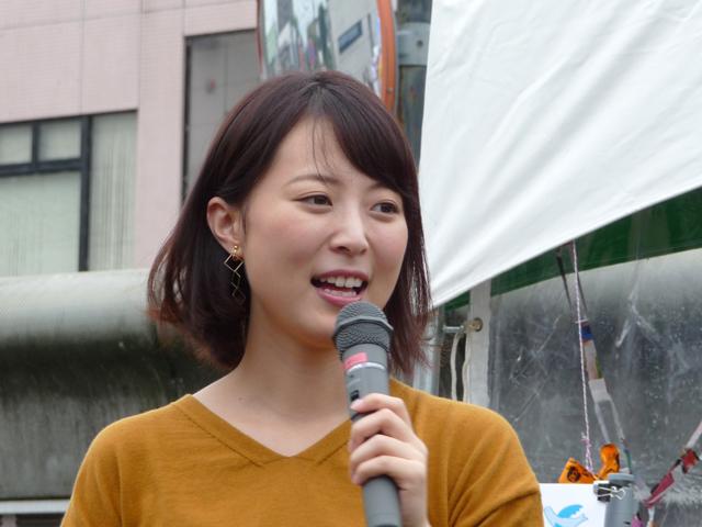 青木栄美子