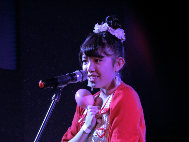 沢野井琉加