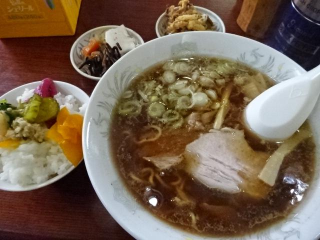富山市 味覚亭