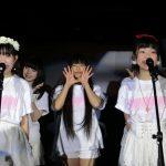 SWEETSIDE 眩しかった!ほくりくアイドル部とキラキラ対決 定期公演 Vol.9!