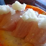 すし玉の寿司は本当に美味かった!ネタ厚めで美味いぞ!