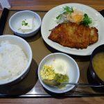 富山市山室 やよい軒に行ってきた! チキン南蛮定食ってどうなん?