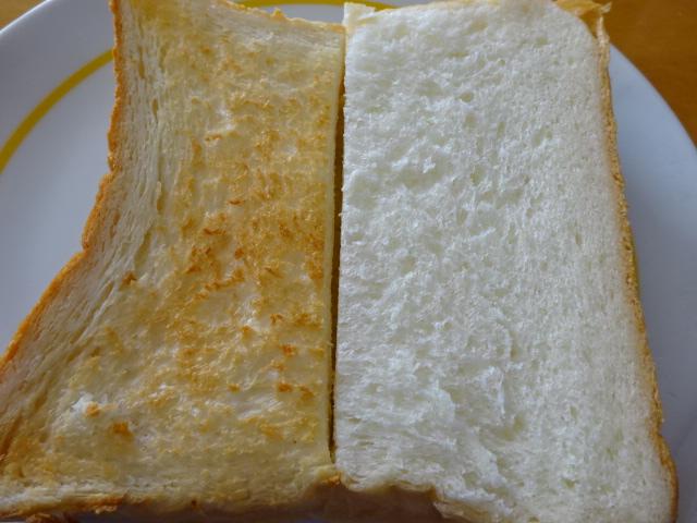富山 のがみ 食パン