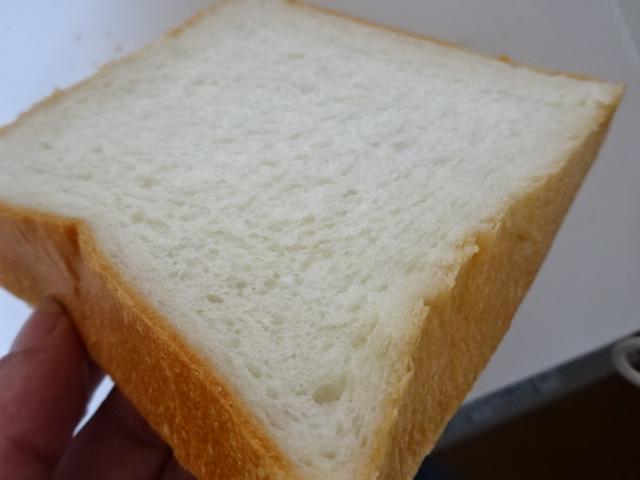 富山 のがみの食パン