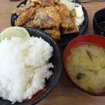 伝説のすた丼屋 富山田中町店!すたみな鬼盛り唐揚げライスはお腹いっぱい!