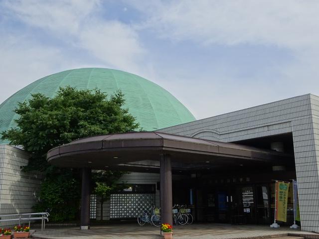 黒部市吉田科学館