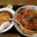 台湾料理 興龍はボリュームたっぷりでお腹ぱんぱん!