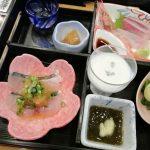 富山市 すしだるまのプレミアムランチ!食べたらなんだかプレミアムな気分になった!