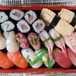 イオンの赤しゃり寿司の美味さにふるえた!定番にして欲しい!