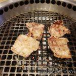 焼肉のバーンズ富山黒瀬店!ジャンボカルビ焼肉ランチ食べてきた!