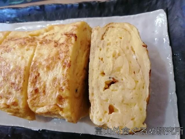 十割蕎麦香乃庵